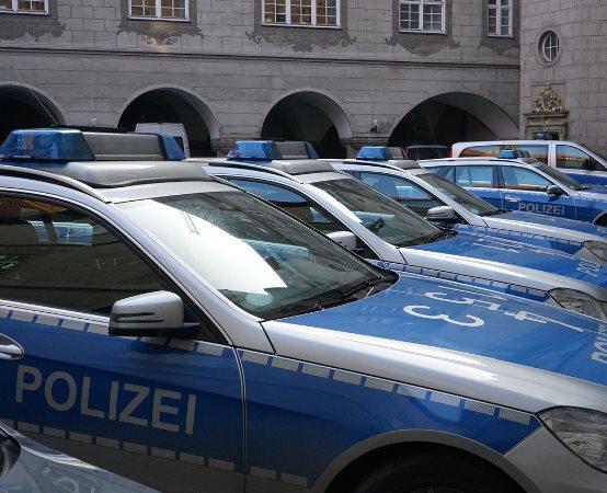Policja Siedlce: Bezpieczne miasto i gmina Siedlce