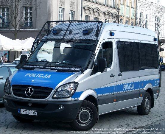 Policja Siedlce: Podsumowanie świątecznych działań na mazowieckich drogach