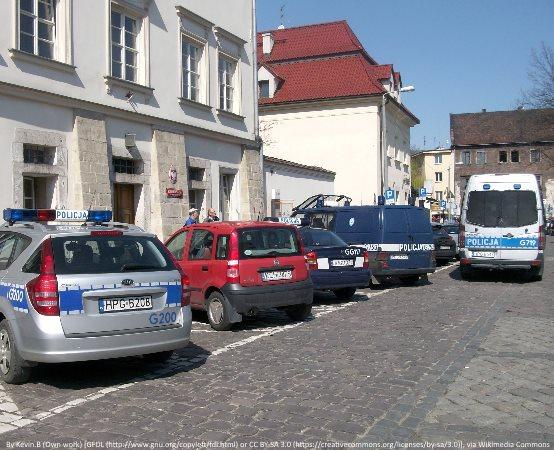 Policja Siedlce: Rowerzysta na drodze – podstawowe zasady