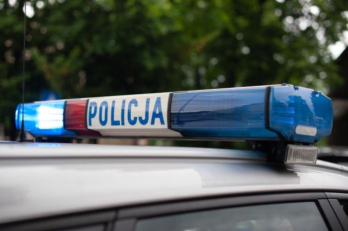 Policja Siedlce: Policyjna Mapa Wypadków Drogowych ze Skutkiem Śmiertelnym - Wakacje 2020