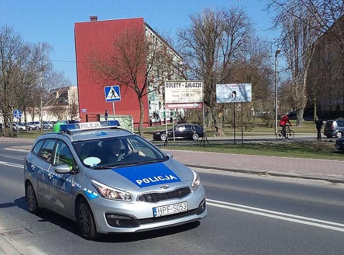 Policja Siedlce: Mazowiecka grupa SPEED